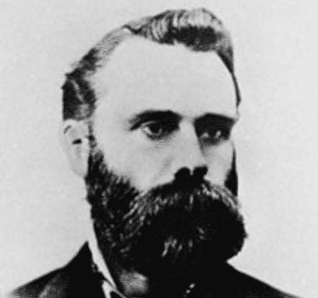 チャールズ・ヘンリー・ダウ