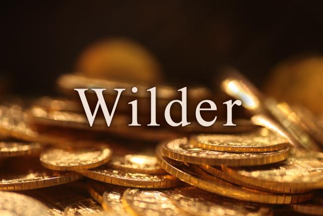 ワイルダーの定義