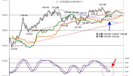 【2021年1月29日】株価と月末フローに注目
